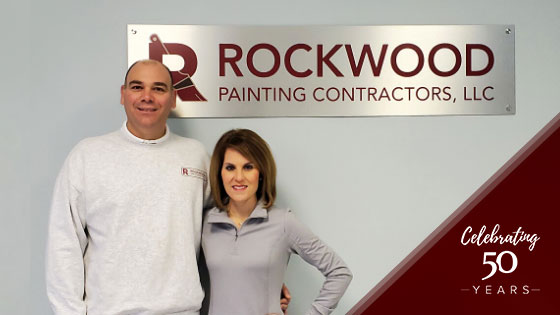 2020 Marks 50 Years of Exceptional Painting Services