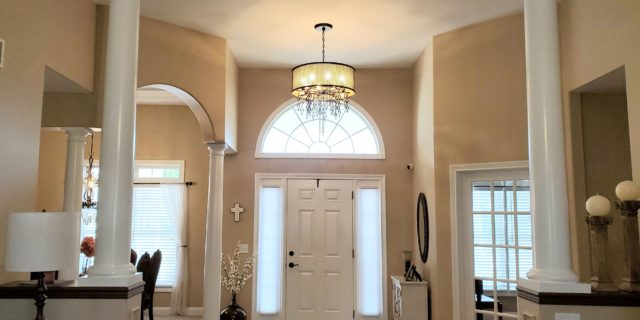 Three Home Painting Transformations by Rockwood Painting