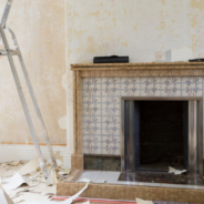 Why You Should Leave Wallpaper Removal to a Professional