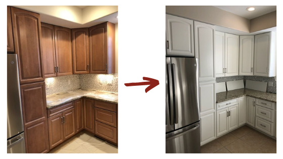 A Complete Guide to Painted Kitchen Cabinets